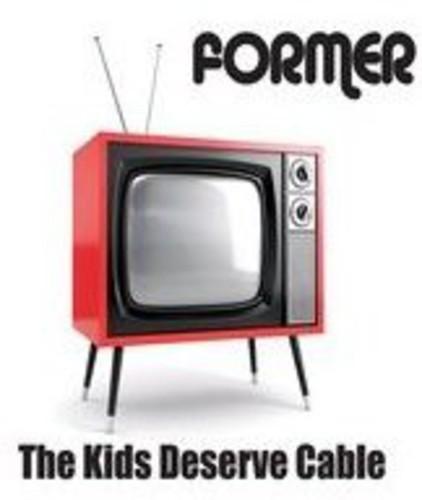 Kids Deserve Cable