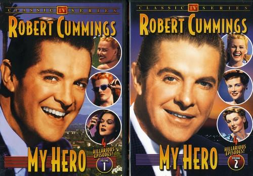 My Hero 1 & 2