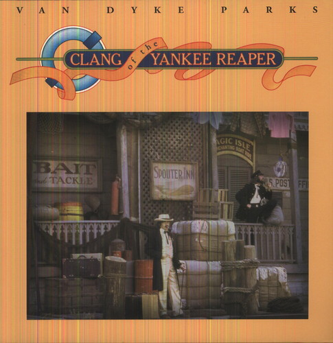 Clang of the Yankee Reaper [Import]