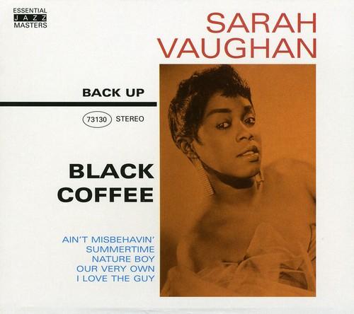 Black Coffee [Import]