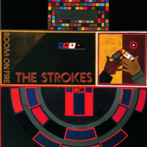 The Strokes - Room On Fire [180 Gram]