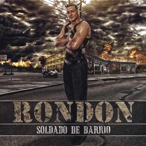 Soldado de Barrio
