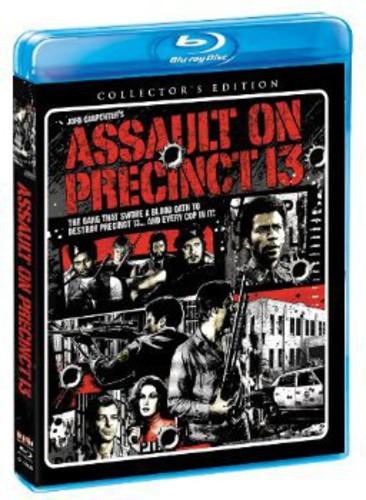 Assault on Precinct 13 (Collector's Edition)