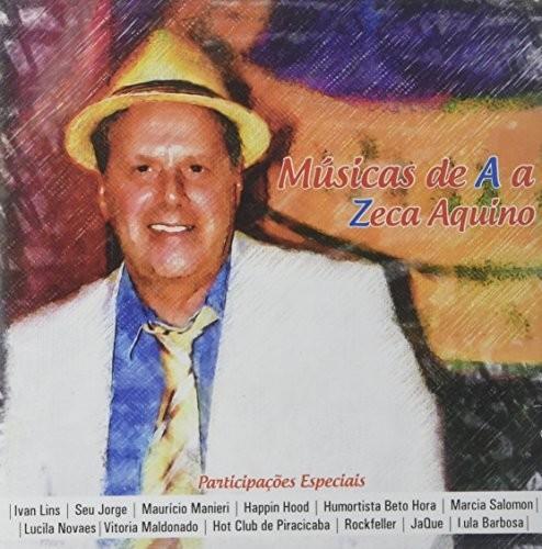 Musica de a a Zeca de Aquino [Import]