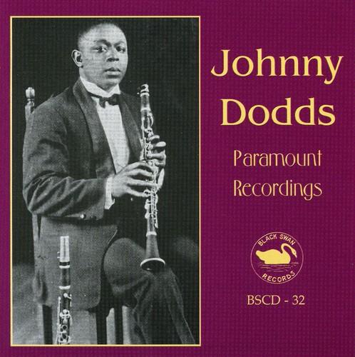 Paramount Recordings, Vol.1