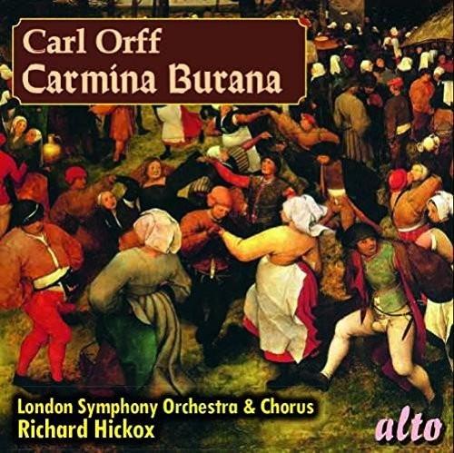 Carmina Burana - Cantione Profanae