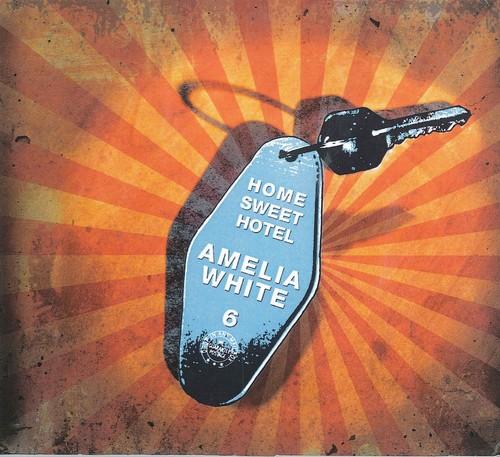 Amelia White - Home Sweet Hotel