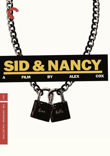 Sid & Nancy (Criterion Collection)