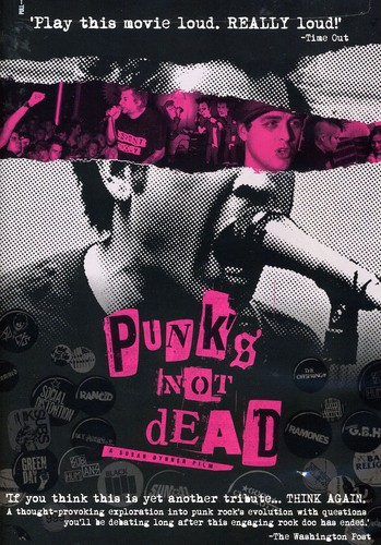 Punks Not Dead - Punk's Not Dead
