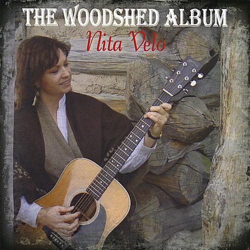 Woodshed Album