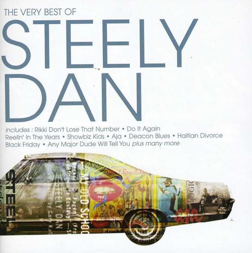 Steely Dan - Very Best Of Steely Dan [Import]