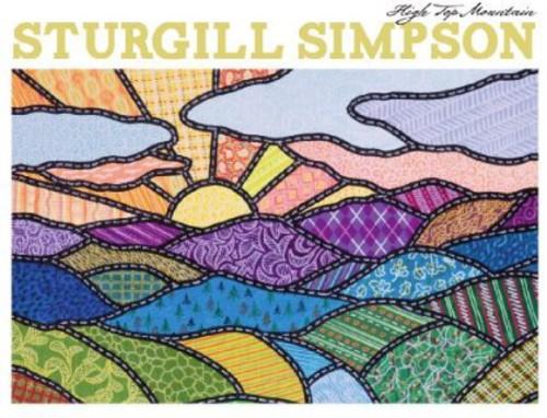 Sturgill Simpson - High Top Mountain