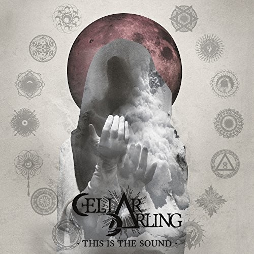 Cellar Darling - This Is The Sound [Import Deluxe]