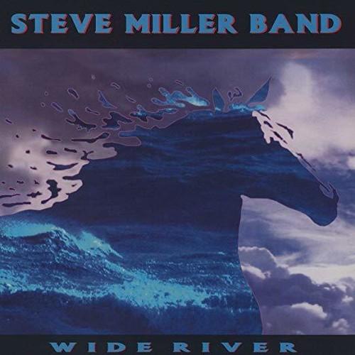 Steve Miller-Wide River