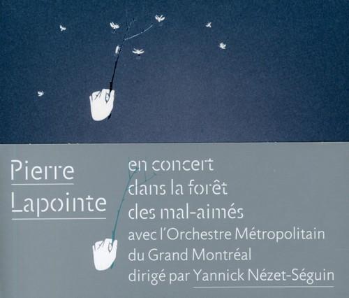Live Avec L'Orchestre Metropolitain [Import]