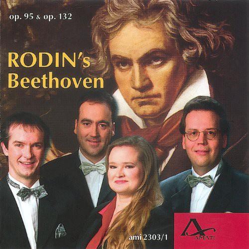 String Quartets 95 & 132