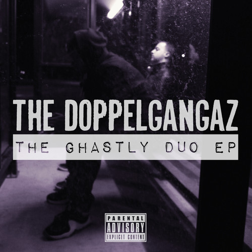 Ghastly Duo