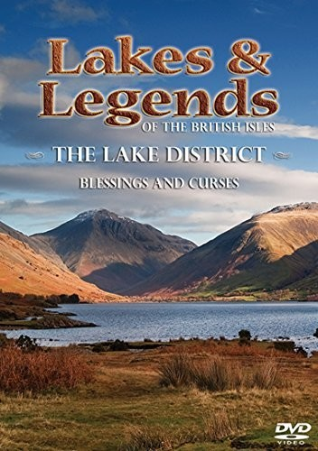 Lakes & Legends of British Isles: Lake District