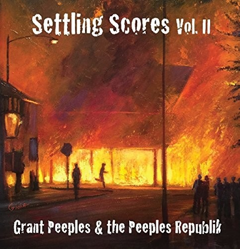 Settling Scores Vol II [Import]