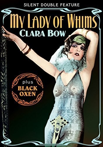 Clara Bow Double Feature: My Lady of Whims (1925)