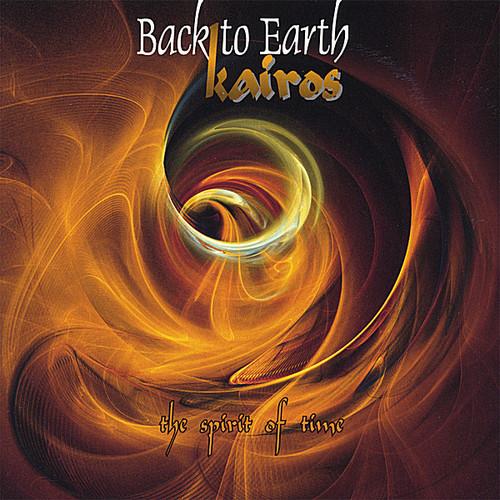 Kairos - Spirit of Time
