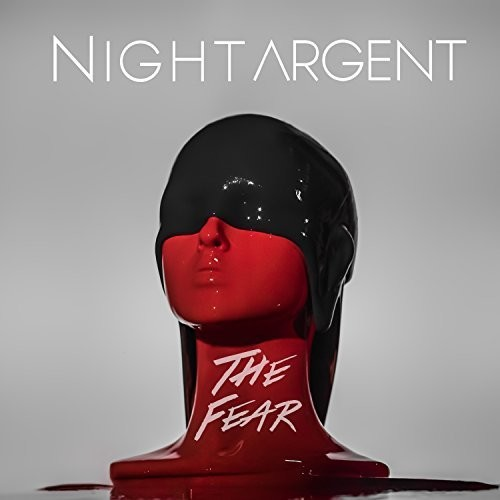 Night Argent - The Fear EP