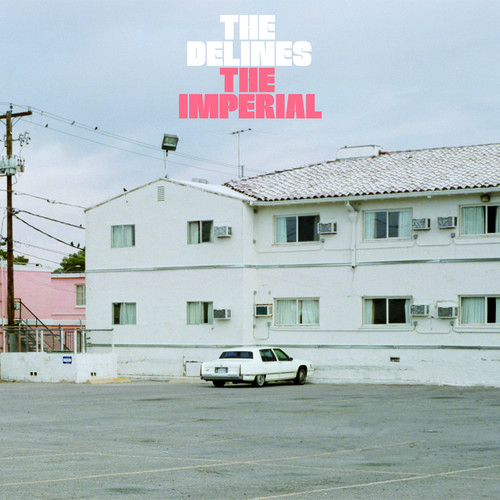 The Delines - The Imperial [LP]