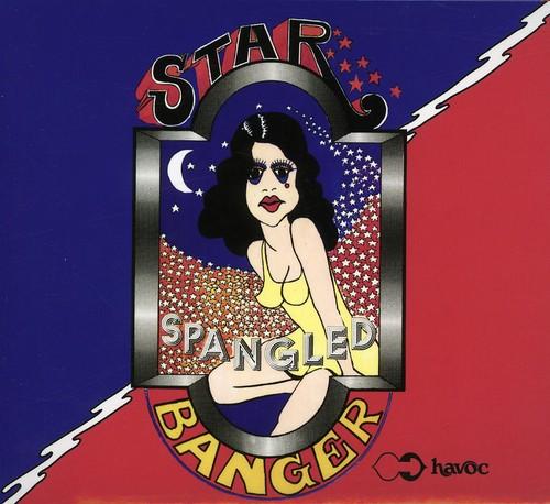 Star Spangled Banger [Import]