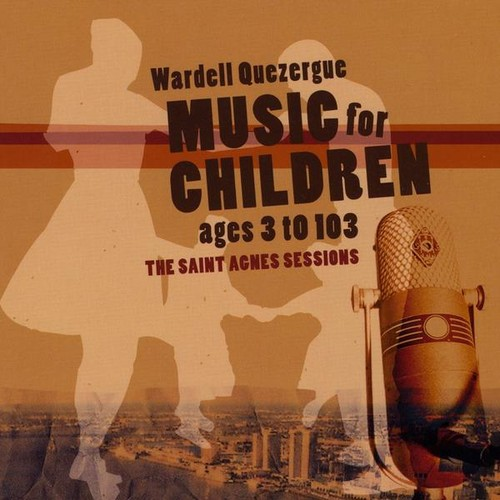 Music for Children Ages 3 to 103