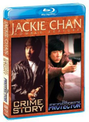 Crime Story /  The Protector