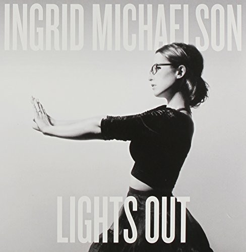 Ingrid Michaelson - Lights Out [Import]