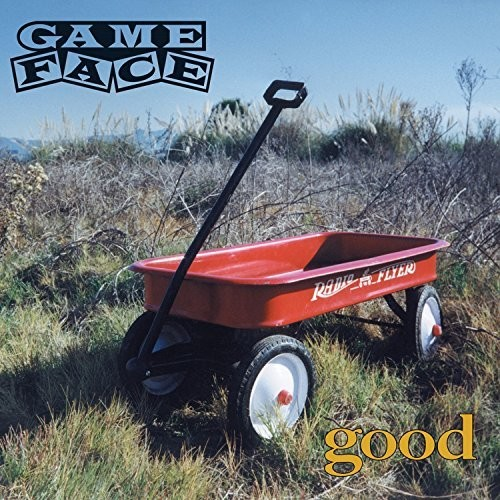 Gameface - Good [Deluxe] [Reissue]