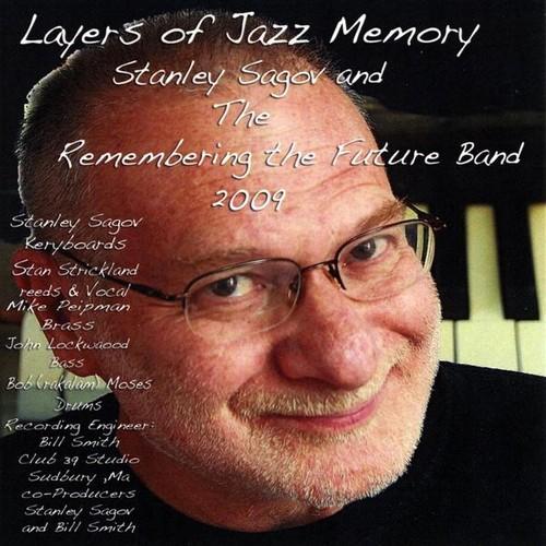 Layers of Jazz Memory