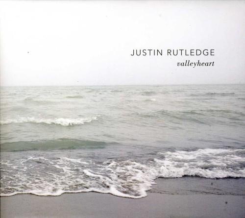Justin Rutledge - Valleyheart [Import]