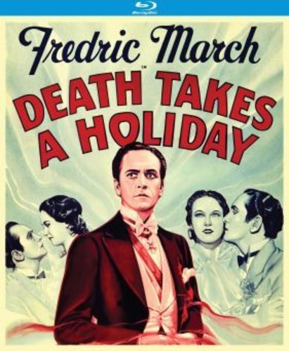 Guy Standing - Death Takes a Holiday