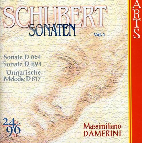 Piano Sonatas #4