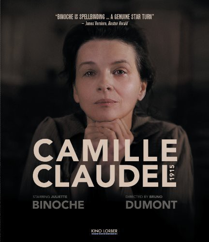 Camille Claudel - Camille Claudel