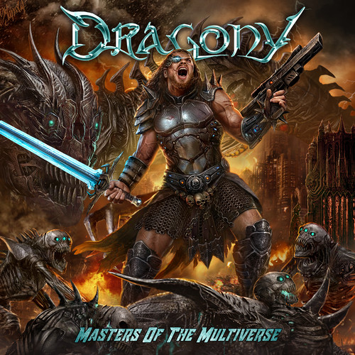 Dragony - Masters Of The Multiverse