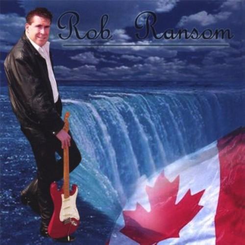 Rob Ransom