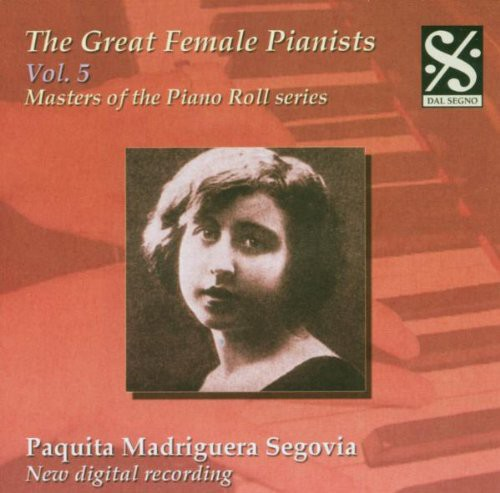 Great Female Pianists 5