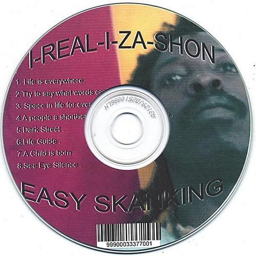 I-Real-I-Zashon