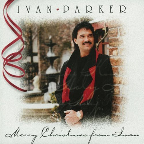 Merry Christmas from Ivan
