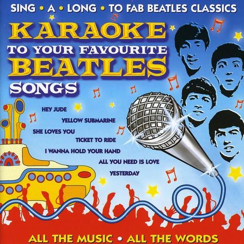 Beatles Karaoke