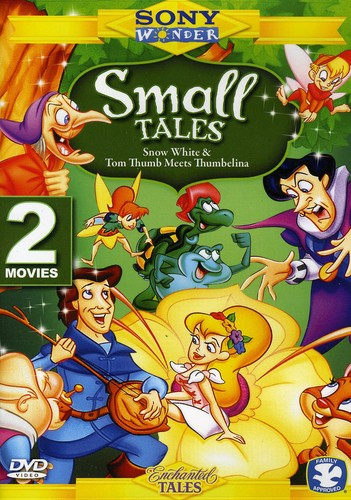 Snow White & Tom Thumb