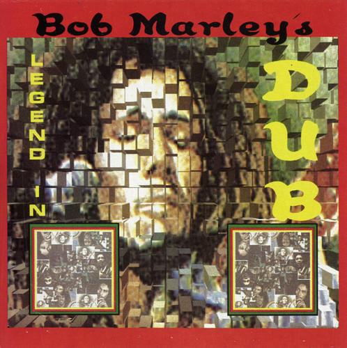 Bob Marley - Legend In Dub