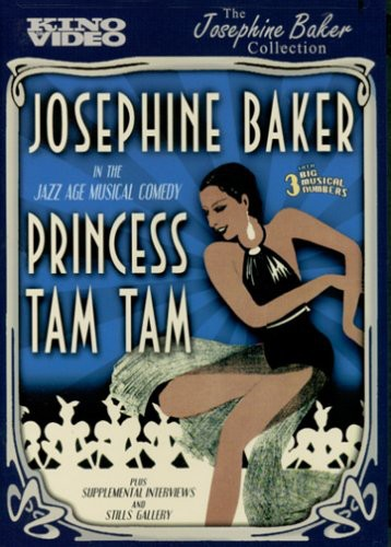 - Josephine Baker Collection: Princess Tam Tam