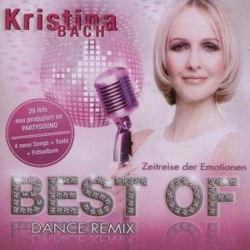 Best Of-Dance Remix [Import]