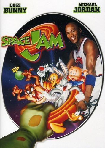 Space Jam [Movie] - Space Jam (Director's Cut)
