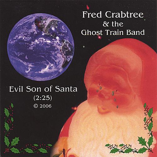 Evil Son of Santa