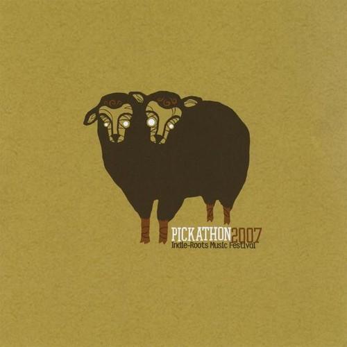 Pickathon Roots Music Festival: Pickathon 2007 /  Various